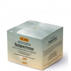 GUAM TOURMALINE Fangocrema - Крем антицеллюлитный разогревающий с микрокристаллами Турмалина 300мл