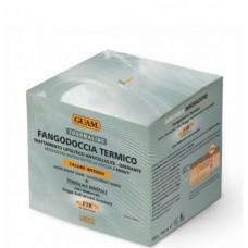 GUAM TOURMALINE Fangodoccia Termico - Маска для массажа в душе с разогревающим эффектом с микрокристаллами Турмалина 500гр