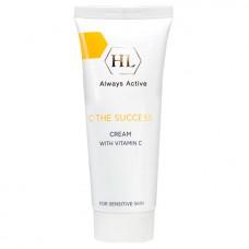 Holy Land C The Success Cream for Sensitive Skin - Крем для чувствительной кожи 70мл