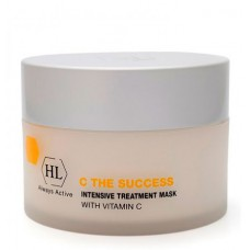 Holy Land C The Success Intensive Treatment Mask - Интенсивная лечебная маска с витамином С, 250мл