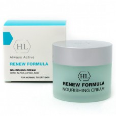 Holy Land Renew Formula Nourishing Cream - Питательный крем 50мл