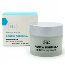Holy Land Renew Formula Renewing Mask - Сокращающая маска 50мл