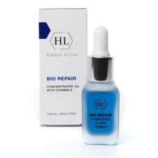 Holy Land BIO REPAIR Concentrate Oil - Холи Ленд Масляный Концентрат 15мл