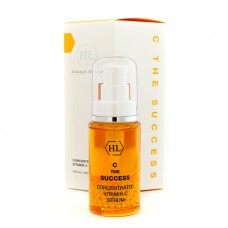 Holy Land C the Success Concentrated Vitamin C Serum - Сыворотка с Витамином С, 30мл