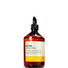 INSIGHT DRY HAIR Nourishing Shampoo - Шампунь питательный для сухих волос 400мл
