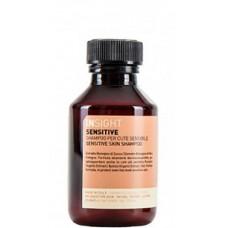 INSIGHT SENSITIVE Shampoo - Шампунь для чувствительной кожи головы 100мл