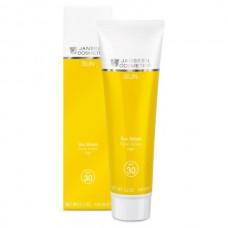 JANSSEN Cosmetics SUN Shield SPF30 - Солнцезащитная эмульсия с усиленными фильтрами СЗФ 30, 150мл