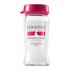 Kerastase Fusio-Dose Concentre Pixelist - Средство для придания блеска окрашенным волосам 15 х 12мл