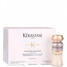 Kerastase FUSIO-DOSE CONCENTRE DENSIFIQUE - Уход для мгновенного уплотнения волос 10 х 12мл