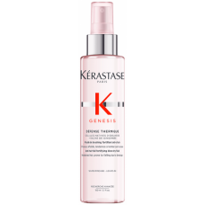 Kerastase GENESIS DEFENSE THERMIQUE - Укрепляющий Термо-Флюид перед укладкой для ослабленных и склонных к выпадению волос 150мл