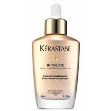 Kerastase INITIALISTE Concentrate - Инновационный концентрат-сыворотка для роста красивых волос 60мл