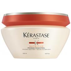 Kerastase Nutritive Magistral Creme - Несмываемый крем для очень сухих волос 150мл