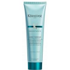 Kerastase Resistance Lait Ciment Thermique - Термо-активное восстанавливающее молочко для ослабленных волос 150мл