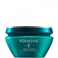 Kerastase Resistance Therapiste Masque - Маска для восстановления повреждённых волос 200мл