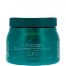 Kerastase Resistance Therapiste Masque - Маска для восстановления повреждённых волос 500мл