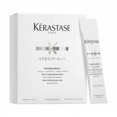Kérastase Specifique Masquagril - Маска-Глина для интенсивного очищения Маскаржиль 20 х 10мл