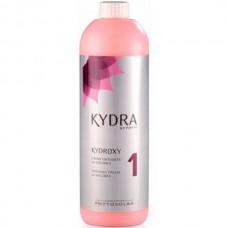 KYDRA KYDROXY 1 Oxidizing cream 20 volum - Оксидант кремовый 6%, 1000мл