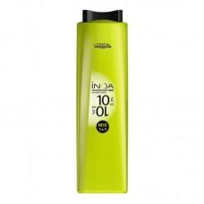 L'OREAL Professionnel INOA Oxydant 10vol - Активатор-оксидент для краски ИНОА 3%, 1000мл