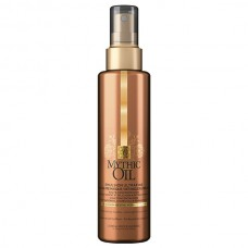 L'Oreal Professionnel MYTHIC OIL Emulsion for Normal to Fine Hair - Емульсия для нормальных и тонких волос 150мл