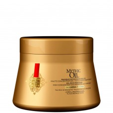 L'Oreal Professionnel MYTHIC OIL Mask For Thick Hair - Маска для плотных волос 200мл