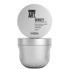 L'Oreal Professionnel Tecni.ART DENSITY MATERIAL - Паста-воск для фиксации волос (фикс 4), 100мл