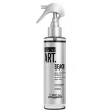L'Oreal Professionnel Tecni.ART WILD BEACH WAVES Spray - Текстурирующий спрей для создания пляжных волн (фикс.2), 150мл