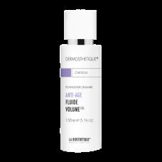 LA BIOSTHETIQUE DERMOSTHETIQUE ANTI AGE Fluide Volume - Кератин-активный Антивозрастной флюид для увеличения объема тонких волос 150мл