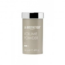 LA BIOSTHETIQUE Styling VOLUME POWDER - Пудра для придания объема тонким волосам 14гр