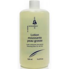 M120 LCB Cleansing Lotion moussante peau grasse - Пенистый лосьон для ЖИРНОЙ кожи лица 500мл