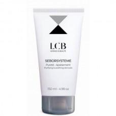 M120 LCB Creme SEBORSYSTEME - Крем гипоаллергенный Себорсистема 250мл