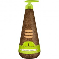 Macadamia Natural Oil Rejuvenating Shampoo - Шампунь восстанавливающий с маслом арганы и макадамии 1000мл