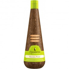 Macadamia Natural Oil Rejuvenating Shampoo - Шампунь восстанавливающий с маслом арганы и макадамии 300мл