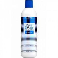 MATRIX LIGHT MASTER oil additive - Масло для смешивания с осветляющим порошком 473мл