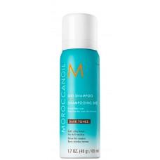 MOROCCANOIL Dry Shampoo Dark Tones - Сухой шампунь для темных оттенков 65мл