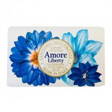 NESTI DANTE Amore Liberty - Мыло для лица и тела Вегетарианское 170гр