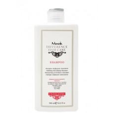 Nook DHC ENERGIZING SHAMPOO - Витализирующий стимулирующий шампунь для волос, склонных к выпадению Ph 5,5, 500мл