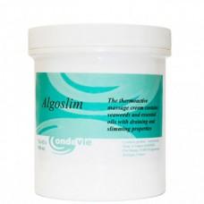 Ondevie Algoslim - Крем для тела Альгослим 500мл