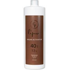 Lipure Argan Activator 40 Vol. 12% - Активатор на основе Арганового масла 1000мл