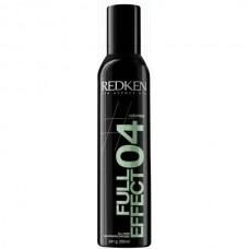 REDKEN Styling FULL EFFECT 04 - Увлажняющий мусс-объем для волос 250мл