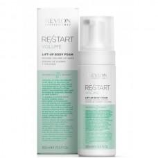 REVLON Professional RE/START VOLUME Lift-Up Body Foam - Пена для объема волос 165мл