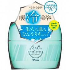 SANA HOT & COOL Beauty skin sorbet - Крем для лица с охлаждающим эффектом 100гр