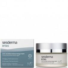 Sesderma BTSES Anti-wrinkle moisturizing cream - Увлажняющий Крем Против Морщин 50мл