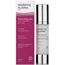 Sesderma FILLDERMA NANO ONE Wrinkle filling cream - Крем для Заполнения Морщин 50мл