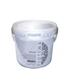 Teotema Lightening Hair Blond dust free Bleach - Порошок для осветления голубой 500 гр