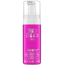 TIGI Bed Head BIG HEAD™ Volume Boosting Foam - Легкая пена для придания объема волосам 125мл