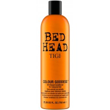 TIGI Bed Head COLOUR GODDESS™ Oil Infused Conditioner - Кондиционер для окрашенных волос 750мл
