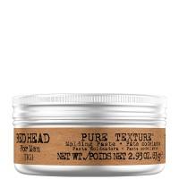 TIGI Bed Head For Men PURE TEXTURE™ Molding Paste - Моделирующая паста для волос 83гр