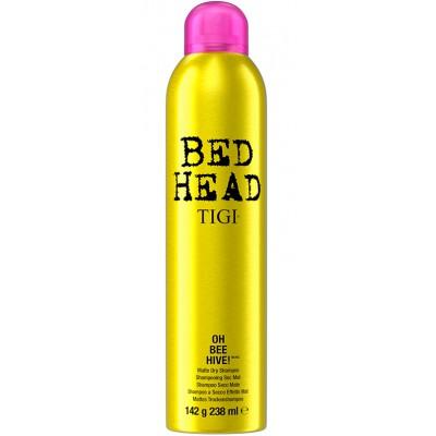TIGI Bed Head OH BEE HIVE™ Matte Dry Shampoo - Сухой шампунь 238мл