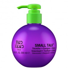 TIGI Bed Head SMALL TALK™ Volumizing Cream - Текстурирующее средство 3 в 1 для создания объема 200мл