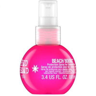 TIGI Bed Head BEACH BOUND™ Protection Spray - Защитный спрей для окрашенных волос 100мл